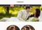 Professional Wedding Wordpress Theme - Ultimate